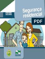 Cartilha de Seguranca Residencial