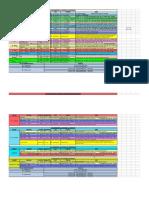 Calendário de Vacinas Anual