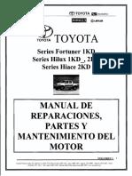 Best Toyota Hilux Repair Manual Documents Scribd