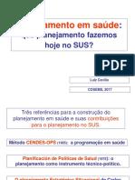 Luiz Cecílio