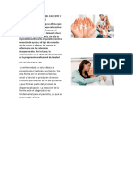 comunicacion paciente doctor