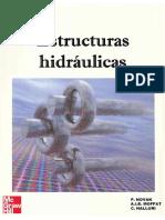 11. Novak - Estructuras Hidráulicas