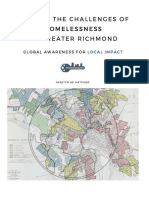 Meeting the Challenges of Homelessness in Greater Richmond
