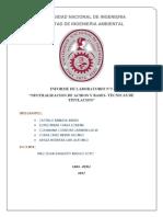 Informe de Laboratorio n5