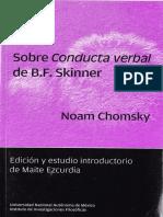 Chomsky Sobre Conducta verbal.pdf