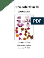Lectura Colectiva de Poemas