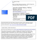 Ron-2010-Review of Itrineraries in Conflict.pdf