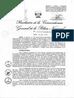 Gui Complentación Perito Criminalístico Mayo 2019
