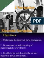 13 - Electronic Navigation