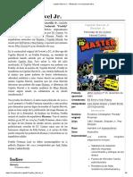 Capitán Marvel Jr. - Wikipedia, la enciclopedia libre.pdf