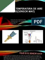 Presentacion Sensor Mat