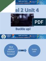 Level 2 Unit 4