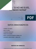 caso July  psiquiatrico psicoanalisis.pptx
