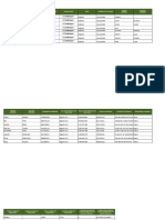Formulario Aplicativo Lista de Espera
