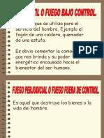 Manual Brigada Contra Incedio
