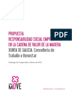 Propuesta RSE Madera Xunta