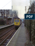 Mistley - From Platform - Old