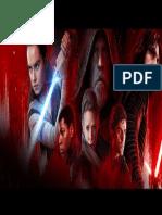 The Force Awakens - Desktop Wallpaper