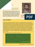 Ficha Didáctica Lógica - Bachillerato Segundo