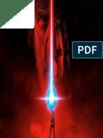 The Last Jedi - Cool Desktop Background