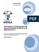 Dcto. - Guia Para Mezcla de Mercado - To. Final - i Sem. 2019