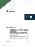 Sistemas Digitales 2003 III Alfonso Espinosa