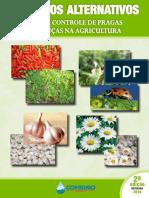 1. Produtos Alternativos Para o Controle de Pragas e Doencas Na Agricultura