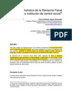 Visión Holistica de La R.F..pdf