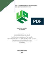 ACCESO PREFERENCIAL Y ACUERDOS COMERCIALES DE COLOMBIA- ACUERDE DE INTEGRACIÓN ECONÓMICA.pdf