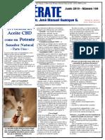 Boletín Mensual Dr. Jose Manuel Guasque