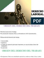 Derecho Laboral 13.