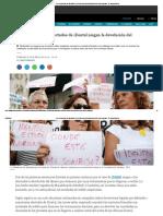 Dos Sentencias de Afectados de IDental Niegan La Devolución Del Dinero Pagado - El Independiente