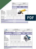 1.- Formatos Inspeccion Equipos