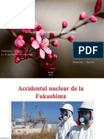 Accidentul nuclear de la Fukushima.pptx