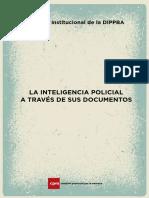 Inteligencia policial a través de sus documentos