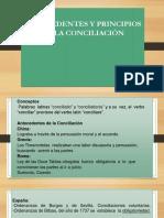 Antecedentes de La Conciliación (2) (1)