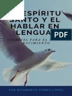 e- book EL Espíritu Santo y el hablar en lenguas.pdf