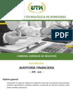 Modulo I Auditoria Financiera