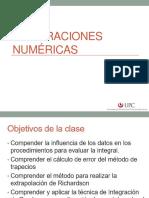 Clase 15 -Romberg (1)