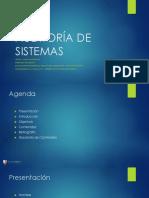 Unidad I - Fundamentos de Administración Del Riesgo