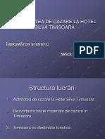 Prezentare Hotel