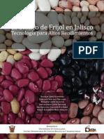 El Cultivo de Frijol en Jalisco