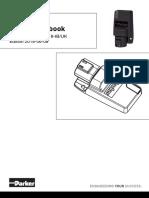 IQAN G11 Instruction Book MSG17 8416 IB_UK