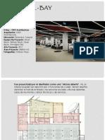 Diseño Oficinas e - Bay