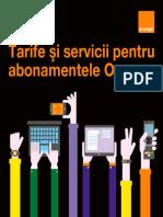 OMEC 3638-2001 Planuri Cadru de Invatamant Pentru Clasele I-VIII