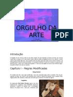 Orgulho Da Arte 7