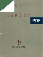 Iris Murdoch - Sartre