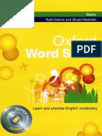 Oxford Word Skills Bas