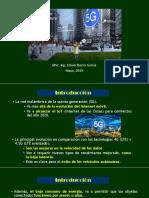 DIA01B Presentacion 1 Tecnologia 5G
