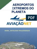 Aeroportos Extremos